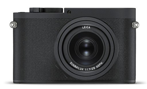 Leica Q-P Announced - Press Release, Specification and More « NEW CAMERA