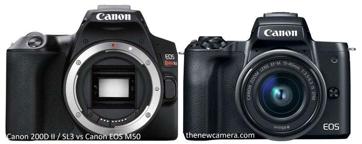 Canon SL3 « NEW CAMERA