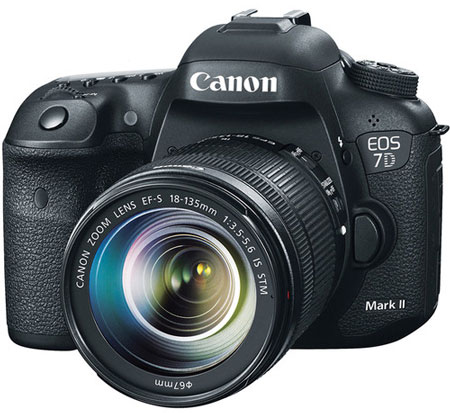 Canon 7D Mark II or Canon 90D, Which one to Arrive First ?