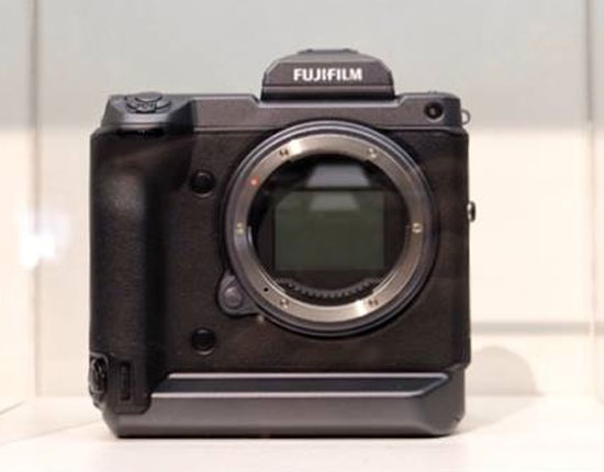 Fujifilm Rumor « NEW CAMERA