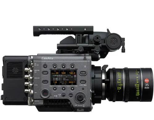 Sony Cinema Camera Coming on May 31, 2019 [Rumor] « NEW CAMERA