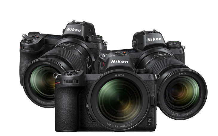 Best Mirrorless 2020 Nikon Upcoming Mirrorless Cameras 2019   2020 « NEW CAMERA