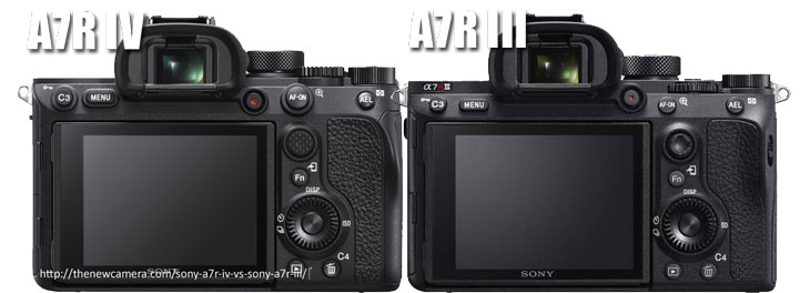 Sony A7R IV « NEW CAMERA