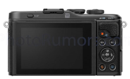 Olympus E-PL10 Leaked Images, Announcement Soon