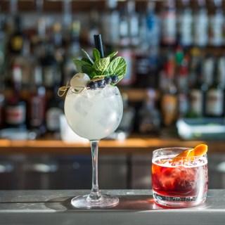 cocktails Brighton