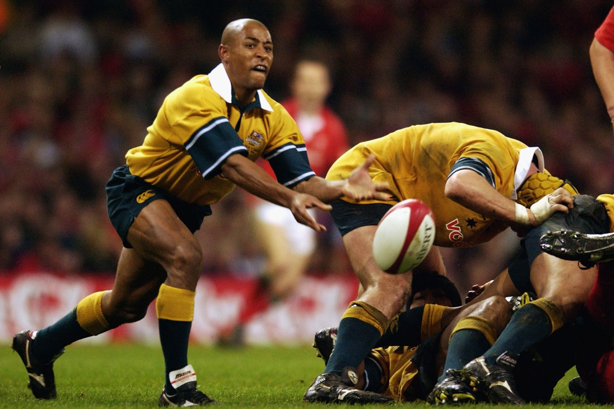 Australian Rugby Legends In Hall Of Fame The New Daily