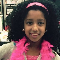 Family, Friends, Loved Ones and Community At-Large Mourns The Death of Nine Year-Old Amiyah Dunston