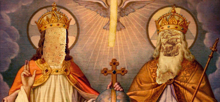 Vatican Reminds BC Dining That Snack Attack Was Original Holy Trinity