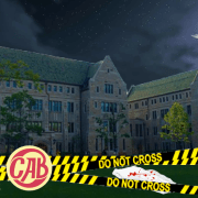 Spooky! 23 People Murdered At CAB's Haunted Lawn Event
