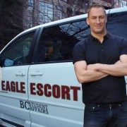Not Again: Eagle Escort Actually The Cash Cab