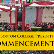 Class of 2019 To Receive Second Commencement