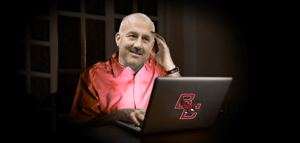 Addazio Misses Full Week Of Practice After Rewatching UMass Highlights For Past 120 Hours