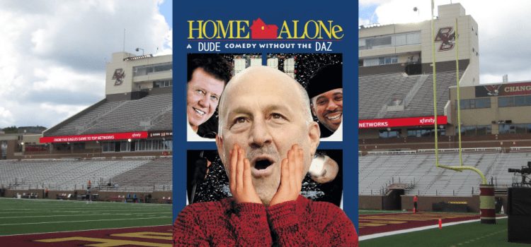 Addazio Left Home Alone, May Miss First Responder Bowl