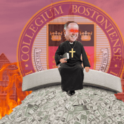 Records Reveal Boston College Has Paid $0 In Income Tax For 150 Years