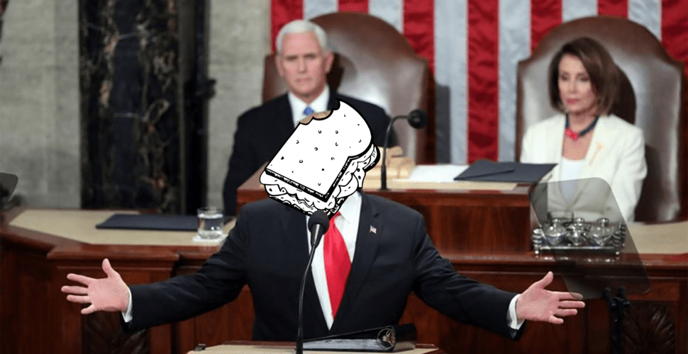 Our Takeaways From The State Of The Union Address