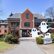 SPOOKY: Ghosts Forced To Find New Haunts Because Of Guest Policy Crackdown