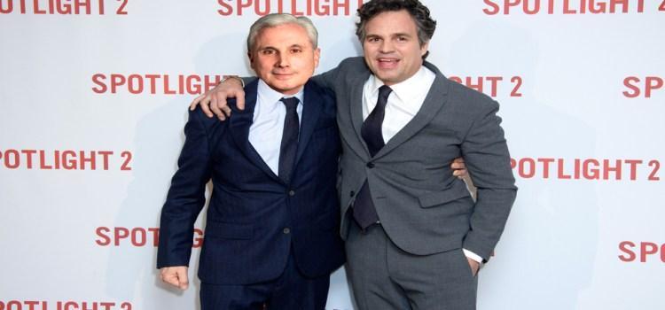 """Jack Dunn Excitedly Preparing For """"Spotlight 2"""""""