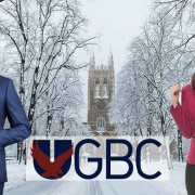 Student Body To Decide Who Gets To Add 'UGBC President' To Their Resume