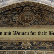 Boston College Unveils New Jesuit Values Following Growing Union Power