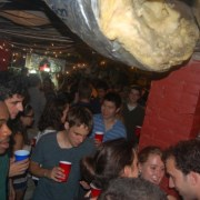 "Study: ""Hot, Sweaty, and Awkward"" BC's Most Common Party Theme"