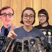 Campus Nerds Announce Plan To Hand In Finals Early