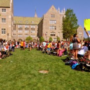 Club Eager To Reject Kids They Just Recruited At Involvement Fair