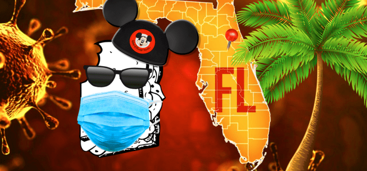 The New England Classic's Summer 2020 Vacation Travel Guide: Florida