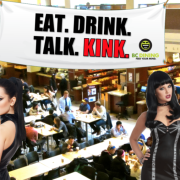"""Eat, Drink, Talk, Kink"": Lower Unveils BDSM-Themed Valentine's Menu"