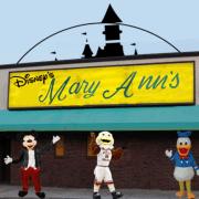 Mary Ann's Purchased By Walt Disney Company