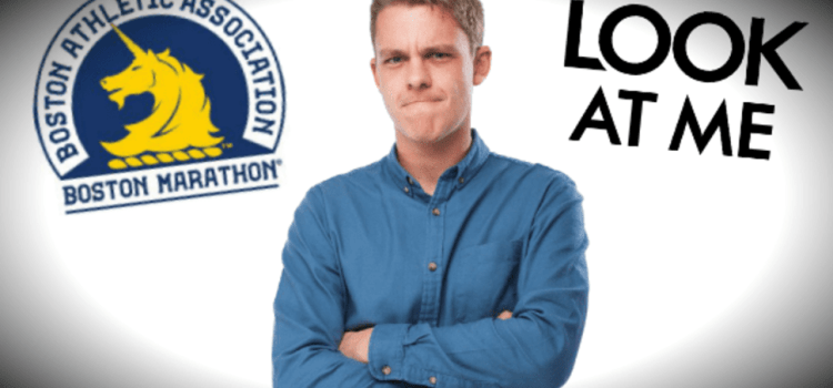 OPINION: I'm Running The Marathon And I'm Not Afraid To Admit It