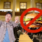 Meat-Eaters And Vegans Finally Agree: The Grateful Burger Sucks