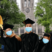 University Announces You Can Bring Two Hand Puppets To Graduation
