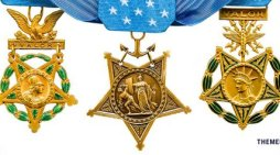 Medal of Honor Recipients Recognize Citizen Heroes
