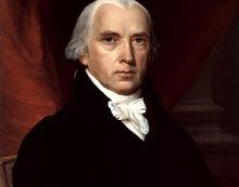 President James Madison On Brevity & Clarity Of Laws