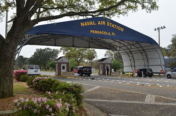 Four Killed in Shooting at Naval Air Station Pensacola