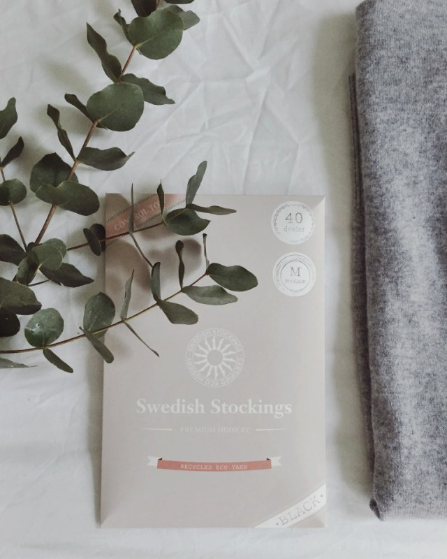 Brand Feature Swedish Stockings