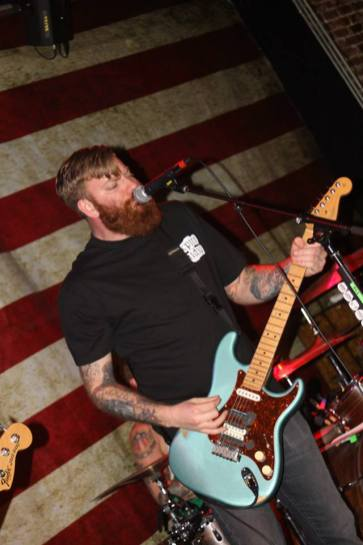 Four Year Strong12