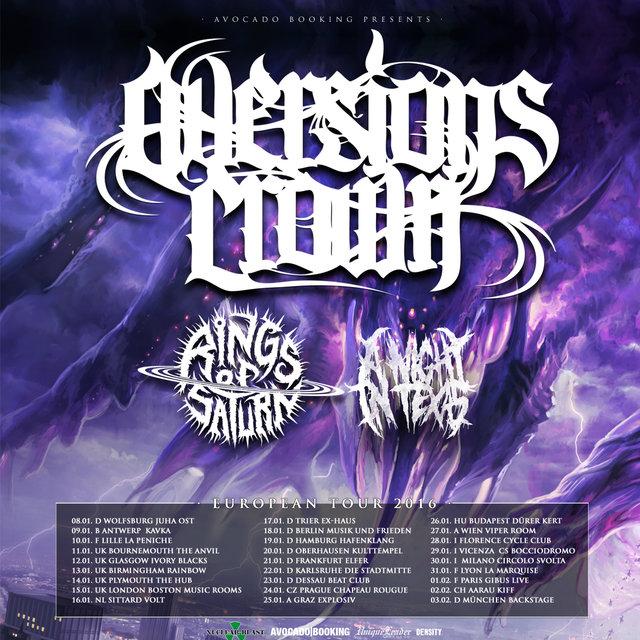 aversionscrown-2016tour