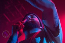 August Burns Red 01.11.2018