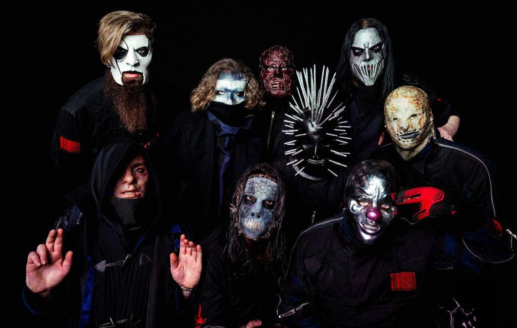 Slipknot_2019_2000