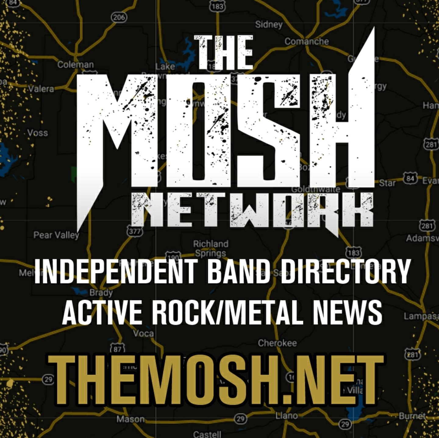 The Mosh Network