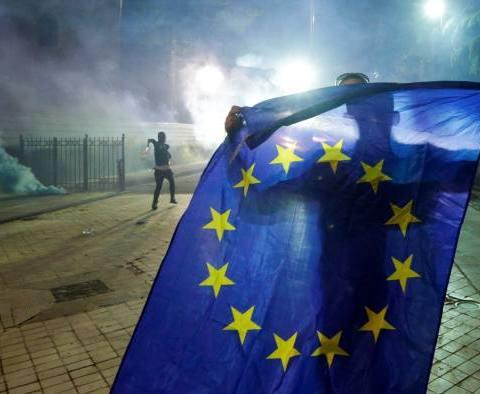 [REPORT] Élargissement de l'Union Européenne