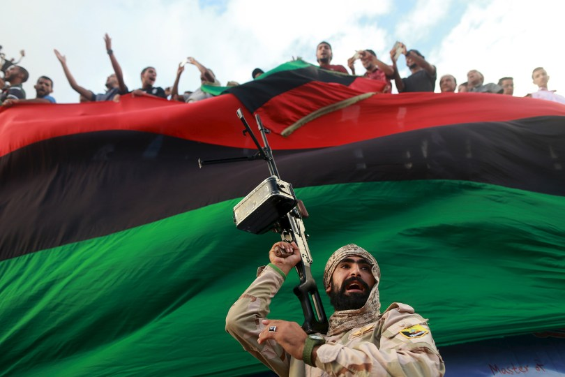 Libya, Qaddafi, War: How Did It All Start?