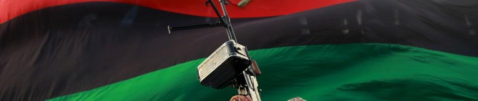 Libya At War: How Did It All Start?