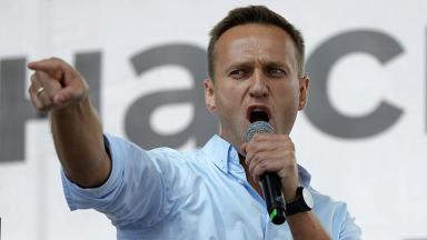 The Effect of Novichok: The Case of Navalny and The EU-Russia Relations