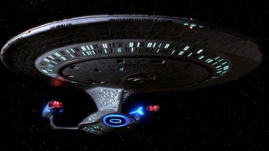 Star Trek: Journey into the Fictional Representation of Politics