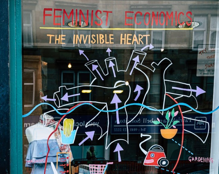 Feminist Economics: A Deeper Look into Gender and Economics