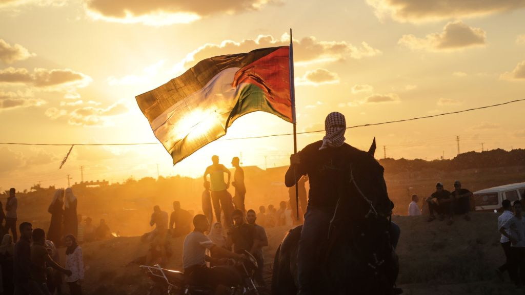 [Report] Israele - Palestina: Lo Stato Attuale delle Cose