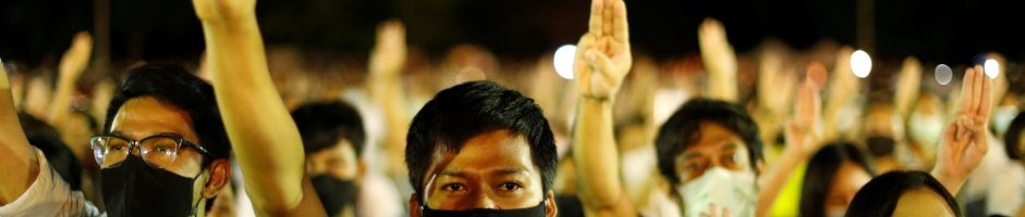 [Analysis] Is A Political Transition On The Horizon For Thailand?