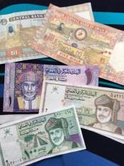 Oman Rials